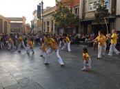 Capoeira Infantil