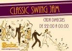 CLASSIC SWING JAM!
