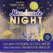 Handmade Night: Make, Gin & swing!!