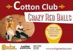 Cotton Club Swing Jam amb concert en directe!