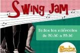 ¡SWING JAM!