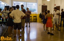 23/07/2017 Fiesta de Traje