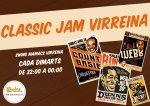 Classic Jam Virreina!