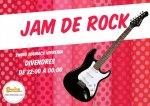 Jam de Rock&Roll!