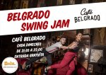 Belgrado Swing Jam!