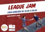 League Jam!