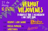 Vermut Viejovenes- Final de Festa Major