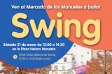 ¡Mercado de los Manueles con Swing!