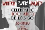 Winter Swing Fest!