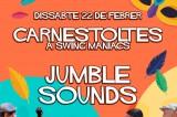 Swing Carnestoltes a Swing Maniacs!