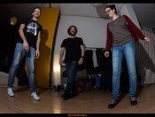 23/02/16 - Swing & Blues Jam