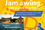 Ballada de Swing amb la Easy Living Jazz Band!