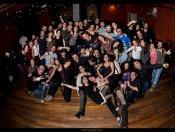 11/02/16 - Teatreneu Blues Jam