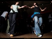 21/01/16 - Teatreneu Swing Jam