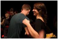 20/11/2016 Fiesta en el teatro del arte con Jack and Jill!