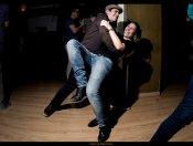 26/01/16 - Swing & Blues Jam