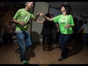 26/02/16 - Jam solidària amb l'Oxfam Trailwalker