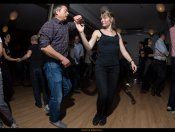 16/02/16 - Swing & Blues Jam