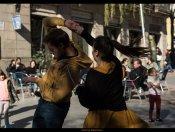 16/01/16 - El Swing fa moure Sant Pere