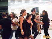 Halloween Swing Party