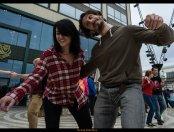 10/01/16 - Ball Social al C.C. Les Glòries