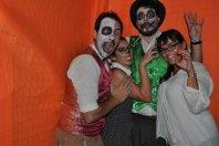 CASTANYADA VS HALLOWEEN SWING PARTY!