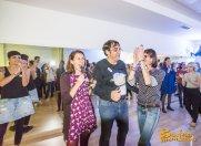 19/11/2016 Festa de Beginners
