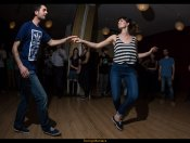 23/02/16 - Swing & Blues Jam