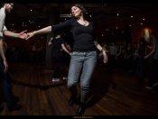 18/02/16 - Swing Jam al Teatreneu